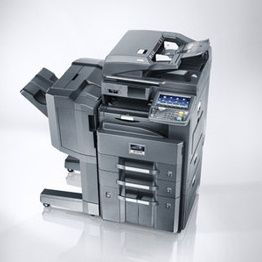 KYOCERA Document Solutions | 日本京瓷 TASKalfa 3510i